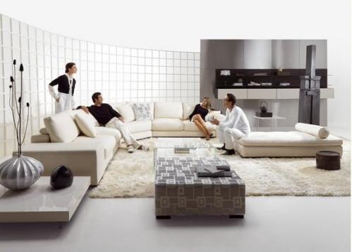 furniture stores - Living Room Furnishing