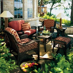 Outdoor Furniture Know How To Pick The Right Patio Furniture