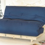 wooden futon beds