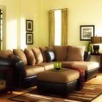 ashley sectional sofas