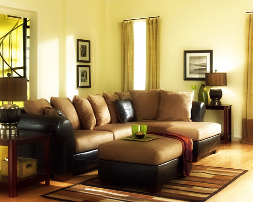 Ashley Furniture Sectional Sofas Furniture Review