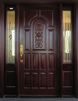 Wooden entrance doors prices entrance doors and entry doors for Big entrance door
