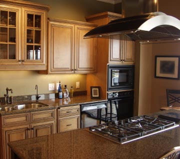 Kitchen Designs 2012 on Wooden Kitchen Cabis And Kitchen Design Wooden Furniture Hub   Kitchen