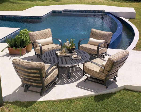 Plus Size Patio Furniture