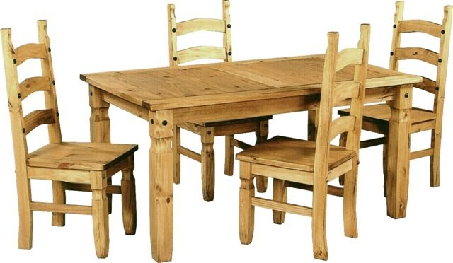 Wood Furniture pine furniture benefits, a must read before buying your furniture