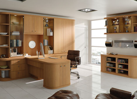 Office Furniture Design Ideas