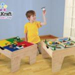 KidKraft 2-1 activity table